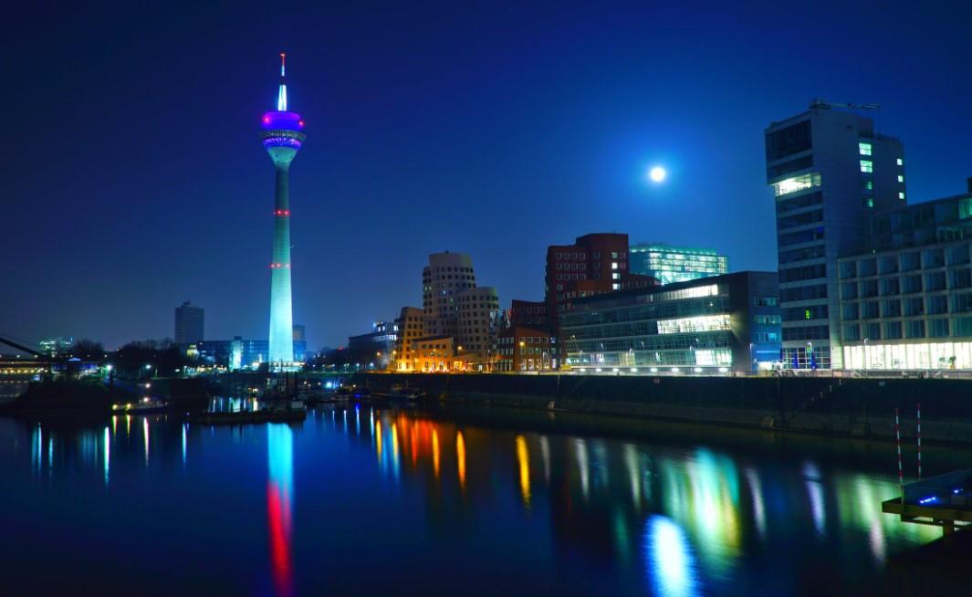 Sehenwürdigkeiten in Düsseldorf Diese kennen Sie noch nicht