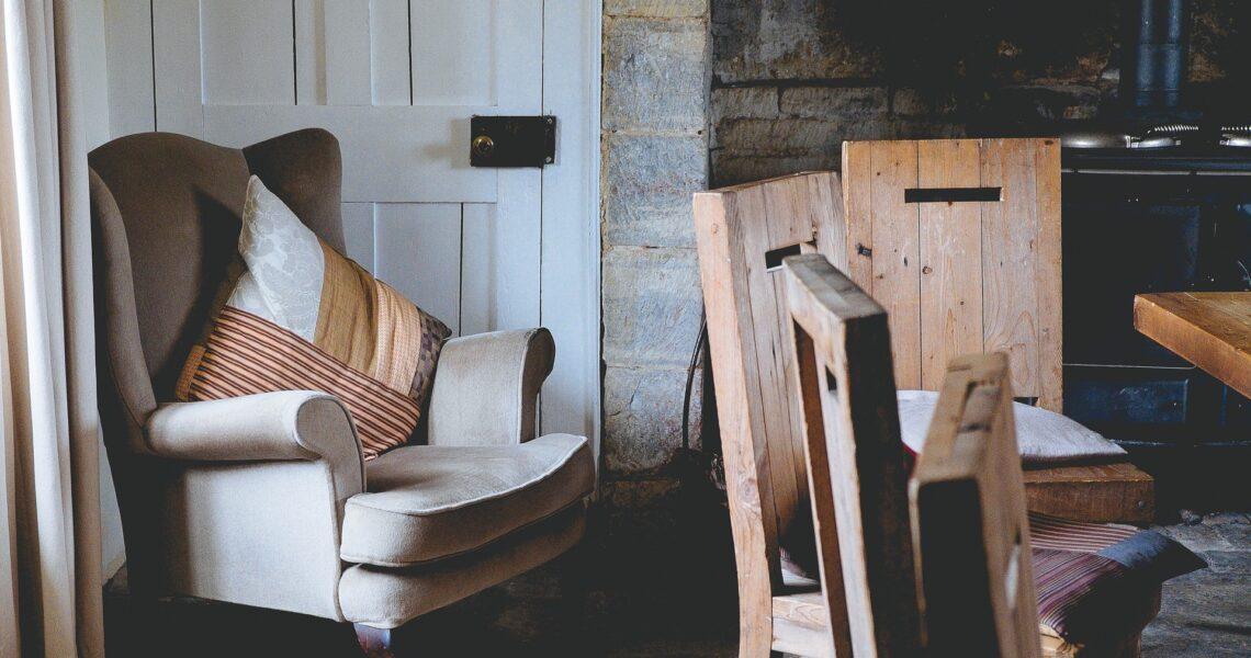 Stühle Landhausstil